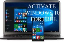 Official windows 10 build 10240 latest activator 2016