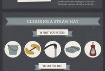 How to clean a Hat