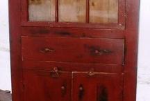 Furniture / by Primitive Crossroads Craft Barn