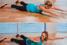 Tone your body!