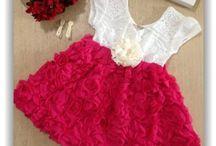 Baju Anak Perempuan / Baju anak perempuan model terbaru di http://www.dolimoli.com/Girls