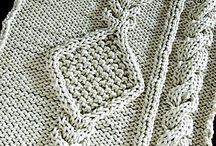 Knitting / by Lark £ Crabbe