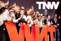 #TNWEurope 2015 Conference / Since 2006 our conferences have been known for bringing together the world's leading thinkers, promising international startups and the most inspiring brands to do business and share their ideas. tnw.to/conference / by The Next Web