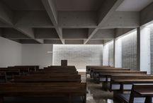 Architecture: Light