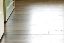 Diy plywood flooring