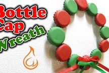 DIY Christmas Decorations and More