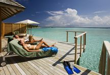 Maldives luxury Honeymoon holidays