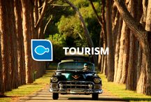 Tourism / A favourite place for tourists from all around the world!