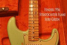 Instruments / Fender