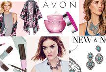 Avon Fashion