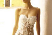 Svatební šaty ostatní