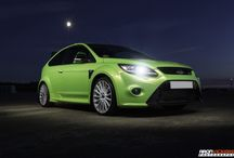 Automotive Photography / A selection of my latest Automotive photography work