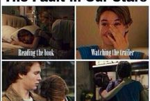 Fault in our stars ❤❤❤