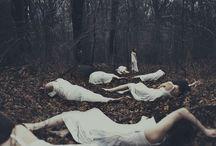 okultismus, ahs, covens, ...