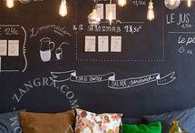 Cosmos- un café para todo e gente disfrutar de la lectura / mi idea mi sueno mi nueva casa