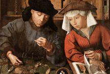 Historic goldsmithing/ metalworking