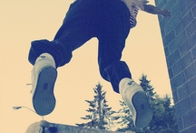 Skate and Longboards