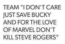 Marvel, mostly Avengers ❤️