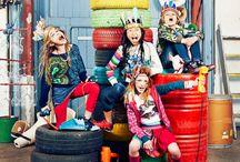 Coolová detská móda