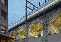 arch+infrastruktur