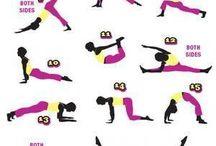 Pilates / by Marilyn Merola