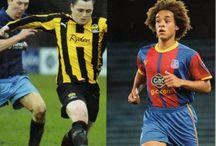 Crystal Palace 2013-14 / Crystal Palace Football Club