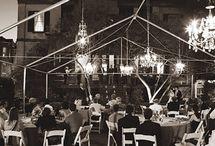Wedding Theme: Rustic Vintage