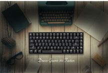 MECHANICAL KEYBOARD / DREVO