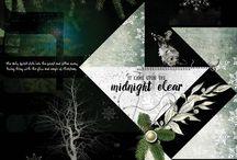 Jen Maddocks Designs / by Judith Webster