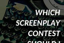A Screenwriters Guide...