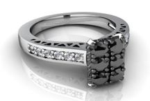 Promise Wedding Rings / Find out best and latest Promise Rings for your partner here. Latest Designs, Latest Trends, Pure Quality Diamonds and Best Black Diamonds.