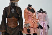 Moda y Manualidades / Técnicas aplicadas a la creación de moda y diseño de vestuario