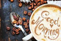 Café du matin, c'est sacré !