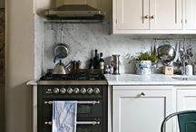 Kitchen / by Lisa Fox