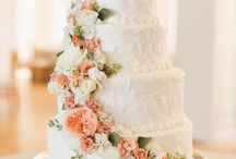 Wedding cake! / Cakes cakes and more cakes