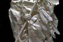 Art of Paper / Amazing Paper Arts around the world