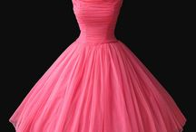 Dresses / Evening, wedding, prom, special occasion / by Ja Caffa R.