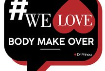 We Love Body Make Over