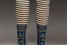 XIX century accessories