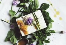 Starters -Vegetarian