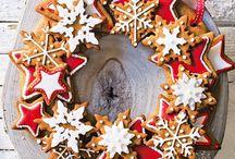 Karácsonyi ehető dísz