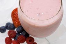 Smoothies / by Jane