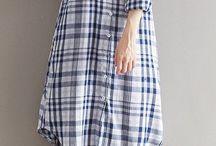 simple tunic