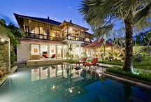 BEAUTIFUL VILLA IN THE CENTRAL OF CANGGU FOR SALE!