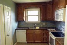 CD³ Inc - Classic Kitchen Renovation / Coleman-Dias³ Construction Inc - Classic Kitchen Renovation / by Coleman-Dias³ Construction