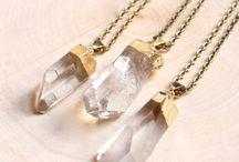 Boho Jewelry / moka-moon.com