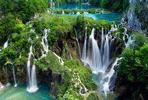 Travel Images - Croatia