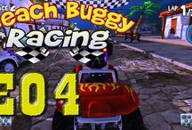 Beach Buggy Racing E04 Walkthrough GamePlay Android Game