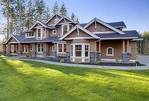 Beautiful Home Ideas / by Lori Moose