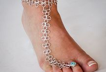Jewelry for Feet